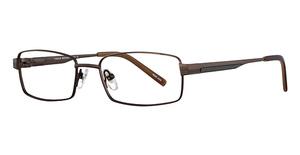 Woolrich Titanium 8851 Eyeglasses