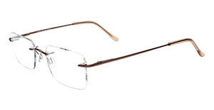 Silver Dollar BT2166 Eyeglasses