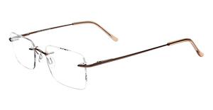 Silver Dollar BT2166 Eyeglasses
