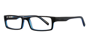 Levi's LS 637 Prescription Glasses