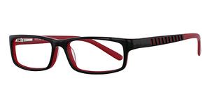 Cantera Redline Prescription Glasses