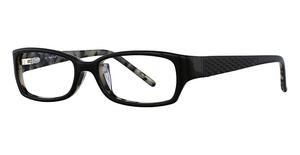 Magic Clip M 409 Prescription Glasses