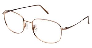 Charmant CX 7058 Prescription Glasses
