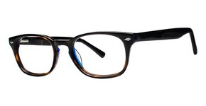 Modern Optical GVX536 Blue/Tortoise