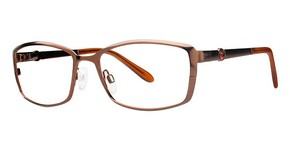 Modern Optical A346 Matte Brown
