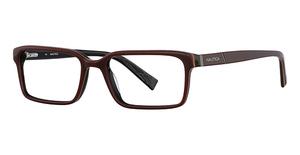 Nautica N8082 Eyeglasses