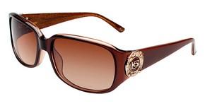 bebe BB7091 Sunglasses