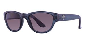 Guess GU 7223 Sunglasses
