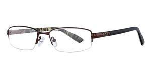 Real Tree R442 Eyeglasses