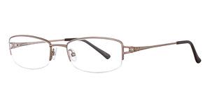 Fleur De Lis L104 Eyeglasses