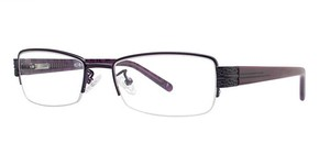 Red Lotus 203M Eyeglasses