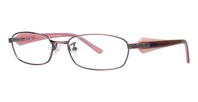 RED LOTUS 201M Eyeglasses