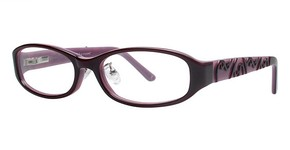 RED LOTUS 204Z Prescription Glasses