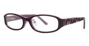 RED LOTUS 204Z Prescription Glasses