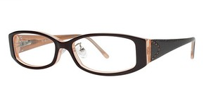 RED LOTUS 206Z Eyeglasses