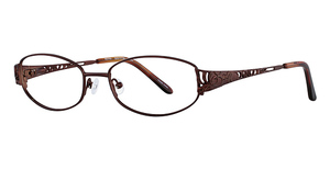 Revolution Eyewear REV761 Shiny Latte Brown