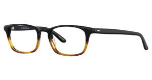 Continental Optical Imports La Scala 443 Demi/Black