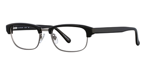 Continental Optical Imports La Scala 778 Black/Silver