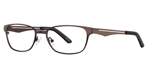 Continental Optical Imports La Scala 783 Brown