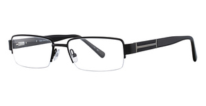 Continental Optical Imports La Scala 779 Black