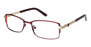 A&A Optical Valerie Burgundy