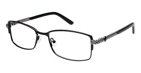 A&A Optical Valerie 12 Black