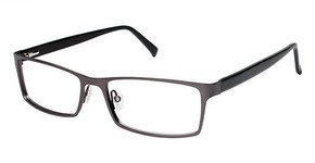 A&A Optical Woodward Ave Gunmetal