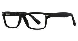 Capri Optics ACADEMY Black