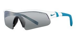 Nike Show X1 Pro EV0644 White/Neo Turq