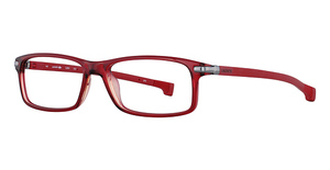 Lacoste L2661 (615) Red