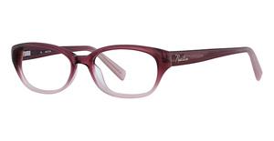 Nautica N8074 Berry Pink