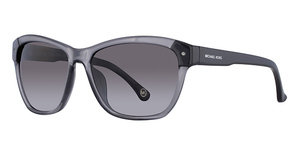 Michael Kors M2853S Zoey Crystal Grey