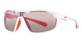 Nike Road Machine E EV0705 White/Total Crimson