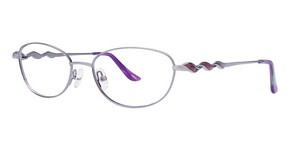 Timex T194 Lavender
