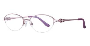 Clariti MADEMOISELLE MM9206 Pink