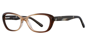 Clariti KONISHI KA5741 Brown Gradient