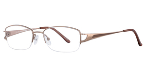 Clariti MADEMOISELLE MM9255 Brown
