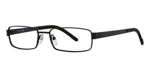Savvy Eyewear SAVVY 380 Matte Black 5284