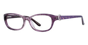 Paula Deen PD 851 Purple Fade
