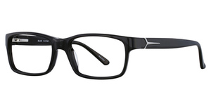 Continental Optical Imports Precision 409 Black  01