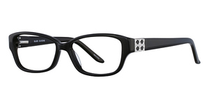 Continental Optical Imports COI San Francisco 12 Black