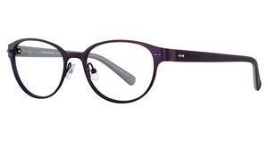 Continental Optical Imports La Scala 788 Purple