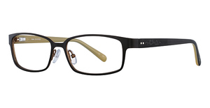 Continental Optical Imports La Scala 789 Black