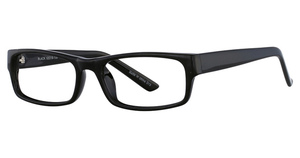 Continental Optical Imports See N' Be Seen 21 Black  01