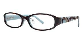 Red Lotus 204Z Eyeglasses