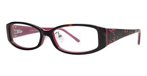 Red Lotus Red Lotus 206Z Eyeglasses