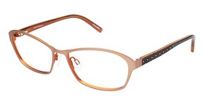 Brendel 902131 Brown w/ Orange