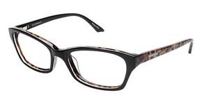 Brendel 903023 Black w/ Leopard