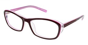 Brendel 903021 Brown w/ Pink