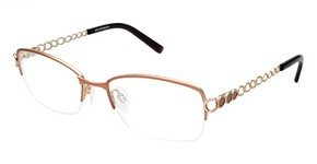 Brendel 902134 Eyeglasses